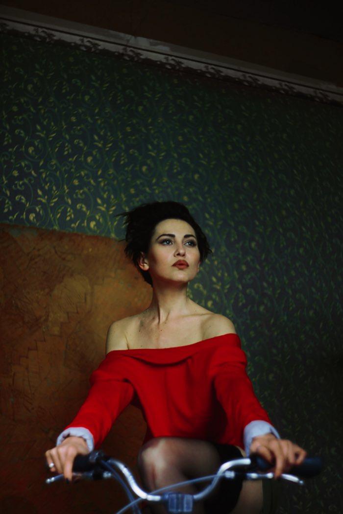 Ilona Shevchishina 08
