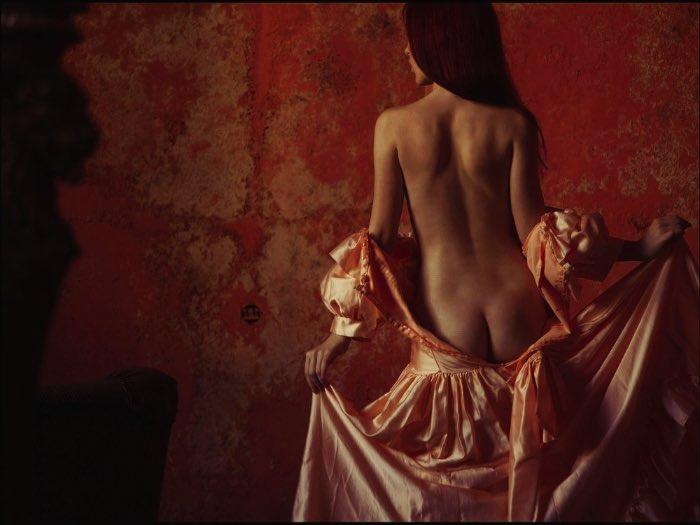Ilona Shevchishina Cover