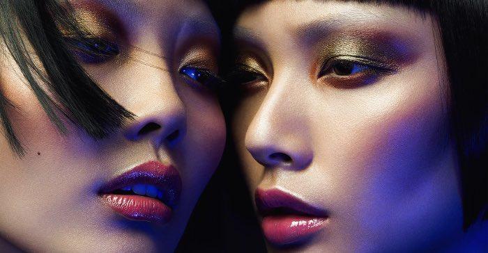 Vantage Magazine Shanghai - Ruo Bing Li Cover