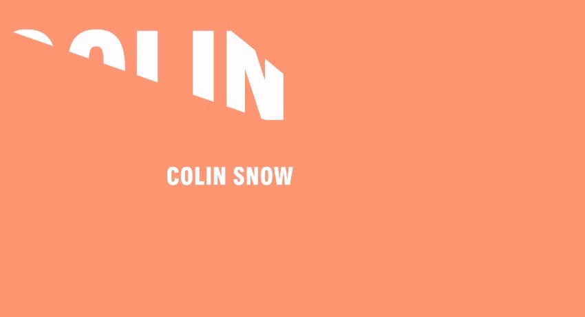Colin Snow Cover