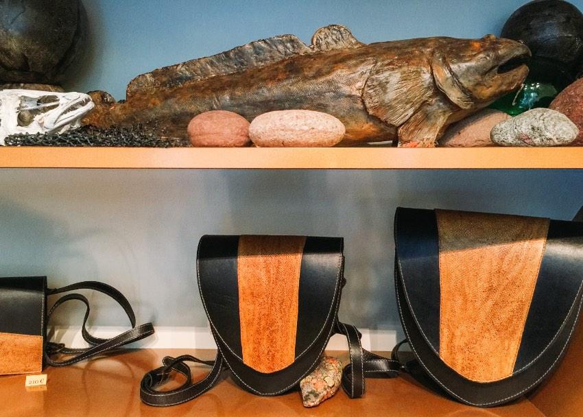 Galateia Couro de Peixe 08