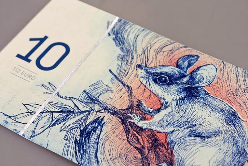 Hungarian Euro de Barbara Bernat 03