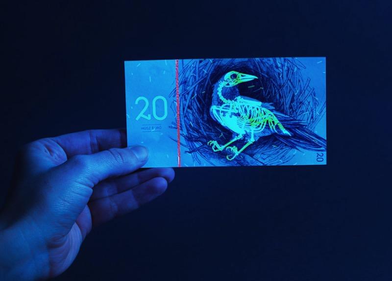 Hungarian Euro de Barbara Bernat 07