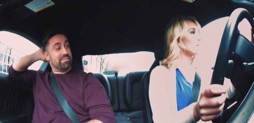 Speed Dating Prank