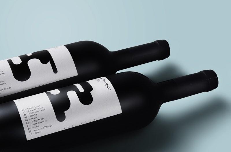 Berauschend - Visualizando Vinho 01