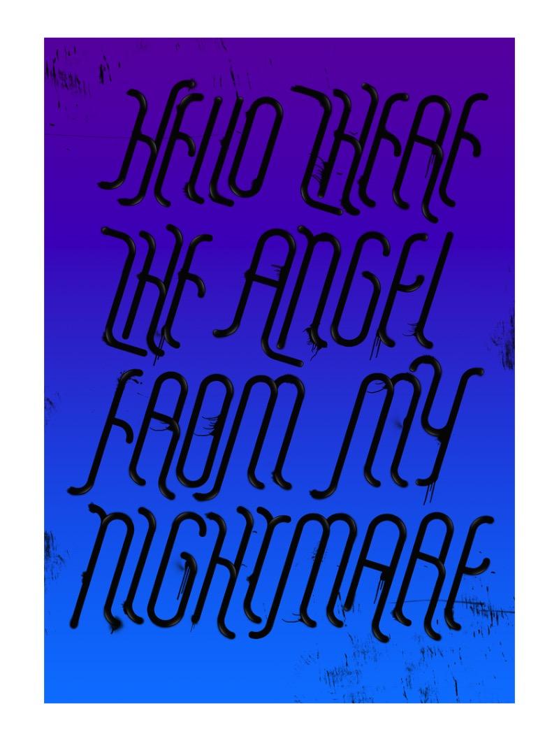 Shaun Gardner é um designer sul africano com um trabalho bem interessante de tipografia, design gráfico e web design. Gosto muito dos posters tipográficos que ele desenvolveu e seus trabalhos de webdesign e design de apps.