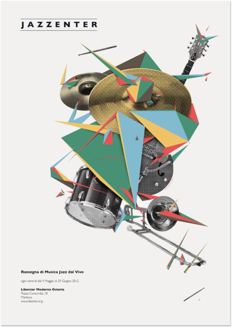 Superexpresso é o nome que Michele Angelo usa em seu trabalho de ilustração. Ele nasceu na Itália e estudou pintura antes de entrar na área de design industrial e visual. Alguns anos depois ele mudou para Barcelona e começou sua carreira como designer freelancer.