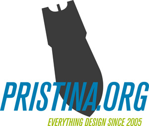 Pristina.org - Everything Design since 2005