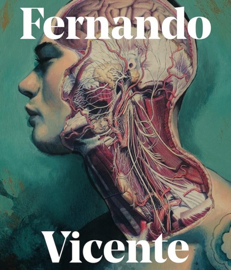Fernando Vicente é um ilustrador espanhol que aprendeu a profissão de forma completamente auto didata. Isso ocorreu no início dos anos oitenta nas revistas de Madrid e, até hoje, ele continua surpreendendo o mundo com a qualidade do seu trabalho.