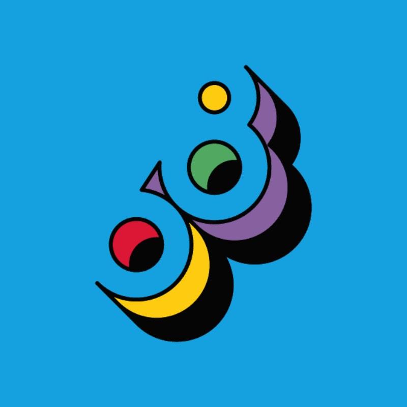 Forma & Co é o nome do estúdio de comunicação gráfica que a dupla Joel Lozano e Dani Navarro fundou em Barcelona, na Espanha
