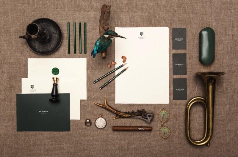 Hochburg é uma premiada agência de design no coração de Stuttgart, aqui na Alemanha.