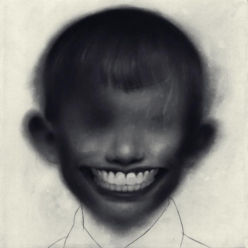 Hollow Children é um estranho projeto de ilustração do alemão Björn Griesbach que se trata de retratos assustadores de criaturas que, creio eu, são crianças. Veja abaixo e se assuste um pouco.