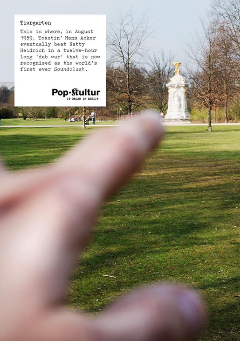 Pop-Kultur festival - Tudo começou em Berlin 02