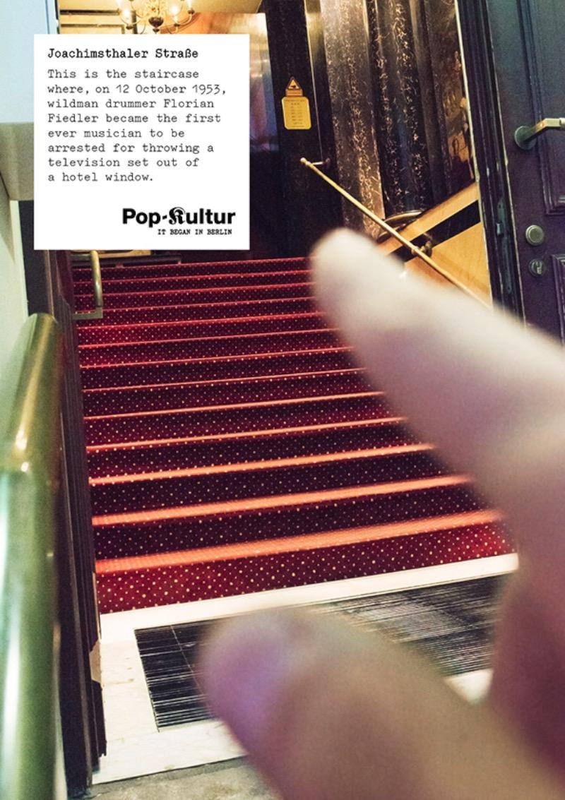 Pop-Kultur festival - Tudo começou em Berlin 03