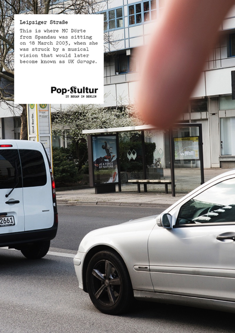 Pop-Kultur festival - Tudo começou em Berlin 04