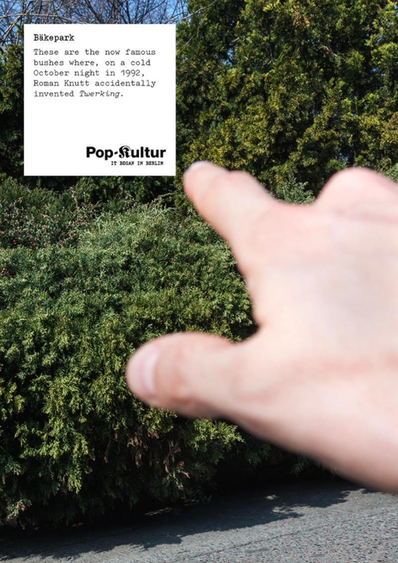 Pop-Kultur festival - Tudo começou em Berlin 05