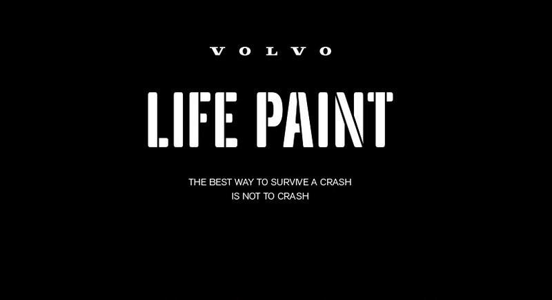 Essa é a Volvo tentando salvar ciclistas nas ruas de Londres