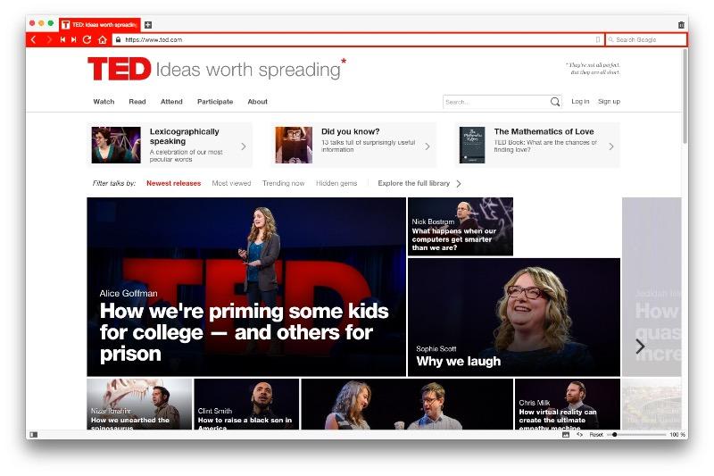 O que fazer depois de estudar design - Conheça o TED