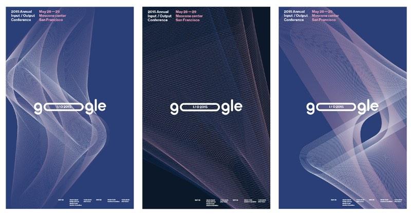 No Google Rebranding da designer Dana Kim, o visual da empresa ficou mais responsivo e mais amigável com a inserção da barra de pesquisa direto no logo. Essa solução visual veio dos OOs combinados do Google e, de acordo com a designer, simbolizam a união do usuário com a empresa e como eles se esforçam para engajar com o público.