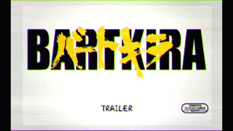 Bartkira é a mistura perfeita de dois mundos dos quais eu sou muito fã: Simpsons e Akira. E, sei que, apesar de ser uma combinação bem inesperado, acredito que funcionou muito bem nesse breve trailer abaixo.