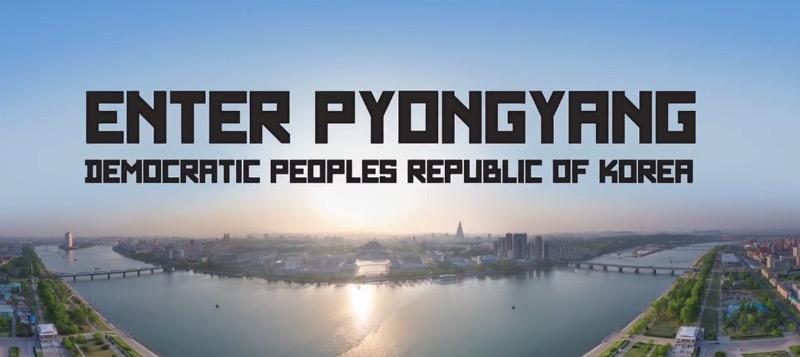 Enter Pyongyang é uma belíssima colaboração visual entre JT Singh e Rob Whitworth onde eles misturam técnicas de fotografia com time lapse e acabam criando um panorama da Coréia do Norte jamais visto antes. No vídeo que vocês vão ver logo abaixo, fotografia em time lapse se mistura com aceleração em video e slow motion além de muita animação digital em HD. O trabalho visual aqui é fenomenal.