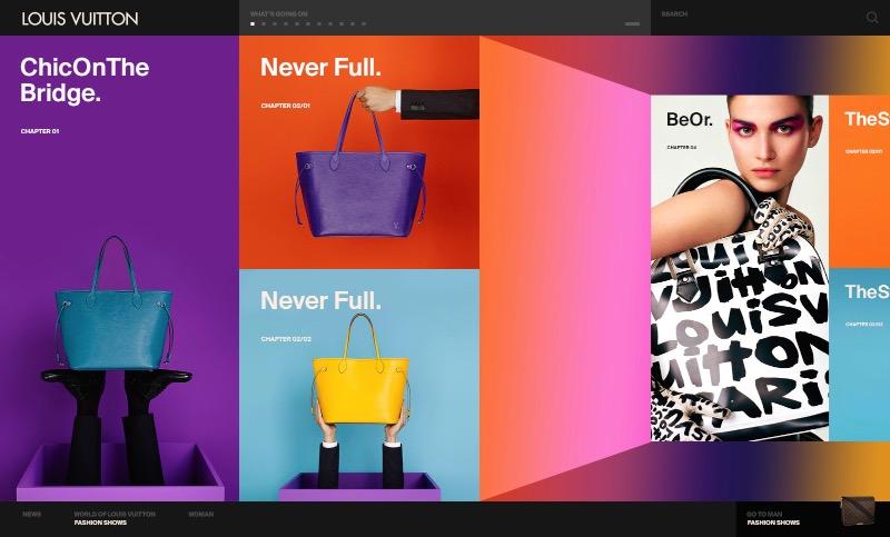 Rafael Kfouri é um designer gráfico brasileiro com um portfolio fenomenal, repleto de belíssimos trabalhos para grandes clientes como Louis Vitton, XBOX e Adidas.