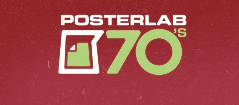 Posterlab 70's - Uma Entrevista com Rafael Muller sobre posters dos anos 70