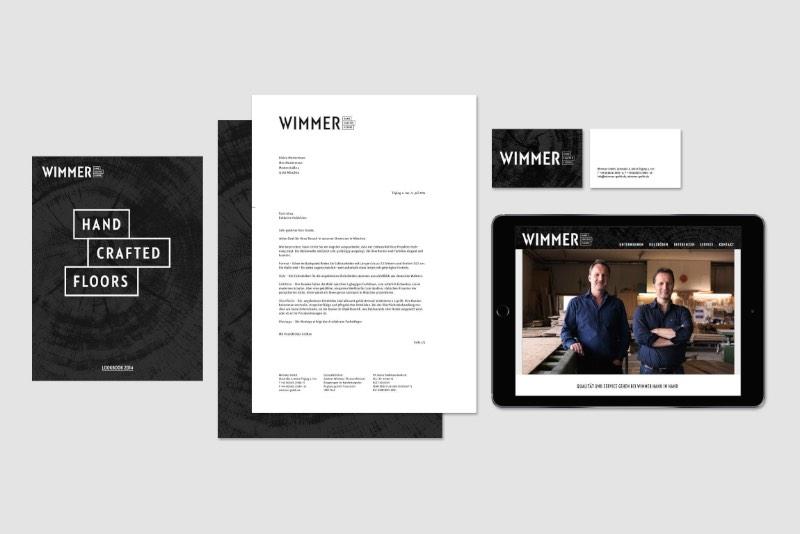 Zeichen & Wunder é uma agência independente lá de Munique, no sul da Alemanha, fundada em 1995. O foco da agência é trabalhar com marcas fortes e deixar essas marcas em algo ainda mais forte.