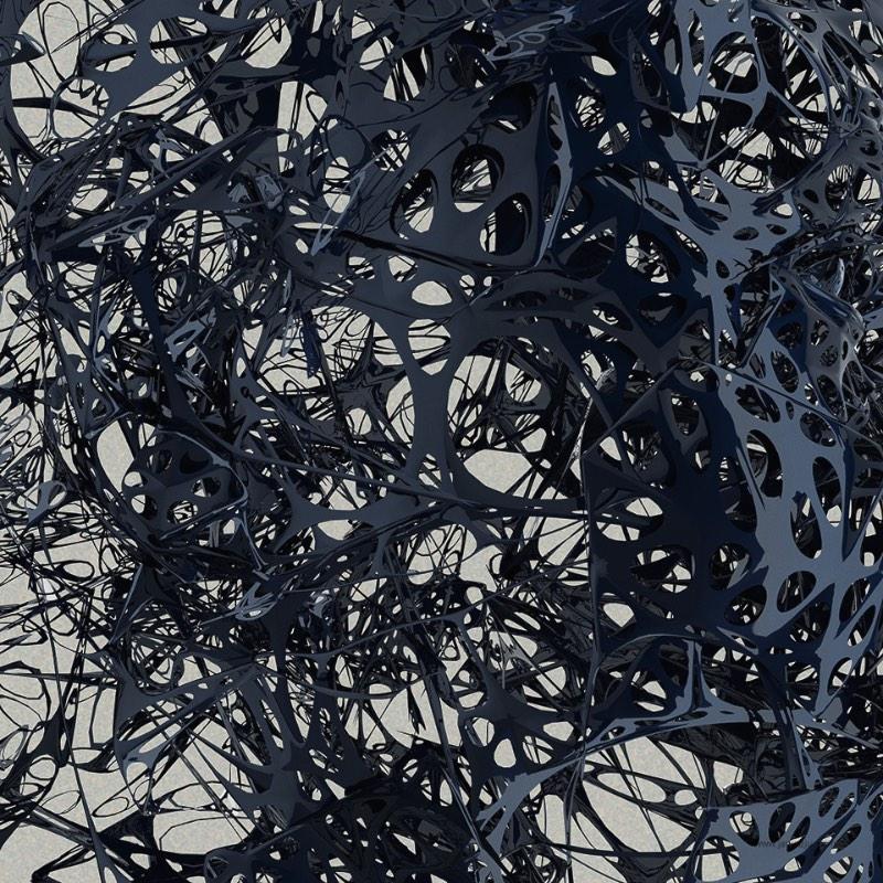 Janusz Jurek é um designer e artista polonês cujo trabalho mistura renderizações tridimensionais abstratas com design gráfico. Criando assim um visual bem diferente e para lá de interessante. O que mais me chamou a atenção no trabalho do Janusz Jurek foi a forma com a qual ele trabalha com suas estranhas renderizações e usa delas para criar formas na frente dos nossos olhos.