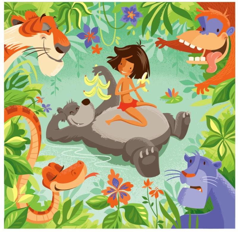 Jeff Granito se formou em design gráfico no Art Center College of Design de Pasadena em 1994 e foi assim que ele começou sua carreira. Há 16 anos trabalhando como freelancer de seu home office, ele já trabalhou com inúmeros clientes como Disney Theme Parks, Warner Brothers, Sketchers, Universal Studios, Nickelodeon, Victoria's Secret, Fox, Tilly's, DC Comics, Cartoon Network, Sesame Street.