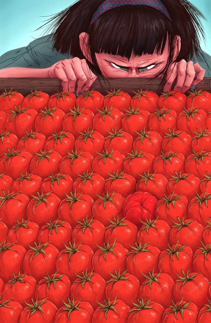 Acompanhamos o portfólio de ilustração do Michal Dziekan desde 2011 e, por isso mesmo, temos que publicar seu trabalho aqui sempre que possível. Ele que começou com design no mundo da animação, mudou de área em 2011 e foi mexer com imagens estáticas. Imagens essas que ele descreve como ilustrações grotescas repletas de humor negro e personagens distorcidos.