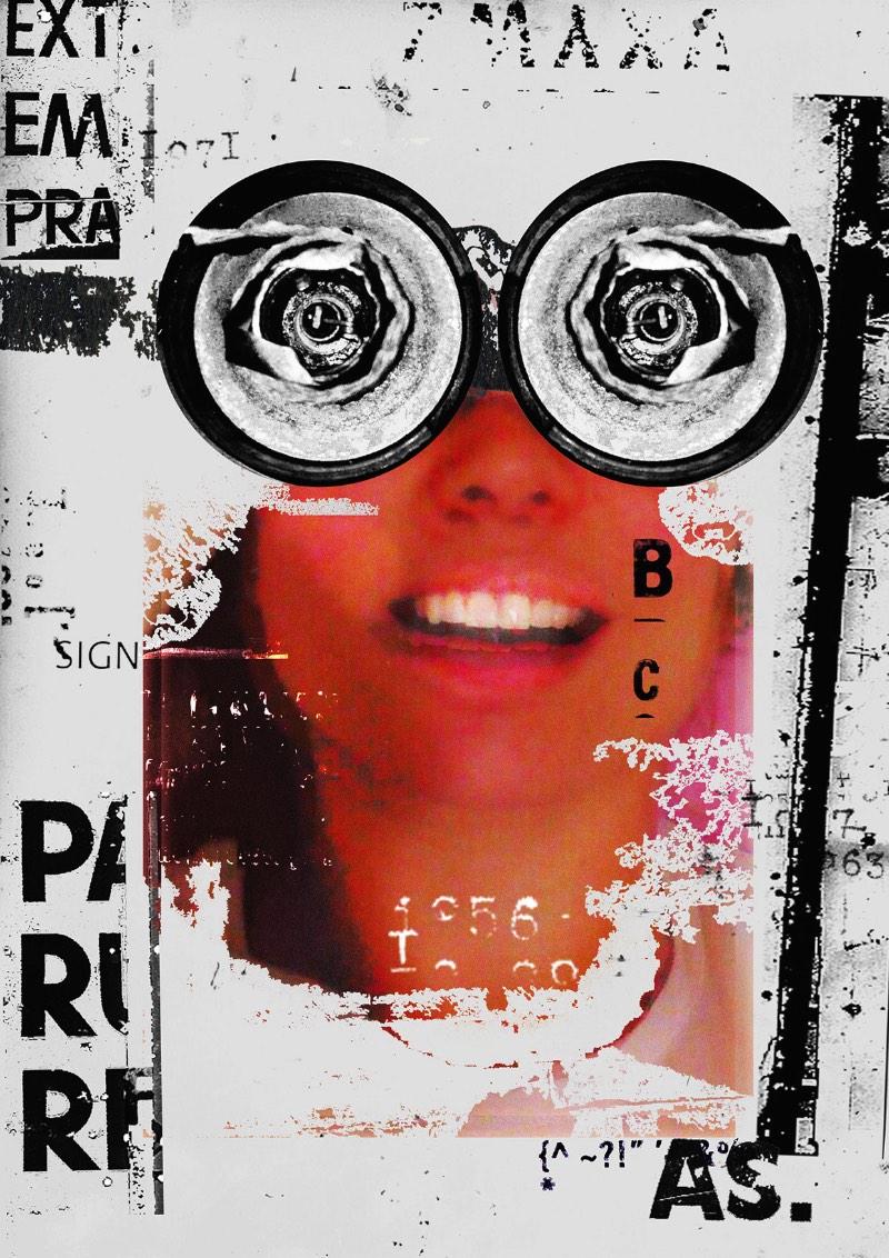Marcos Faunner vive e trabalha em Belo Horizonte e é de lá que ele produz as imagens que você vai ver nesse artigo. Imagens essas que transitam entre a arte e o design gráfico, passando por uma dezena de estilos de ilustrações e colagens.