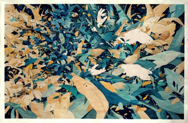 Adoramos o trabalho de ilustração do alemão Simón Prades por que seu estilo visual consegue ser, ao mesmo tempo, muito clean e poluído e não sabemos como isso é possível. Talvez isso aconteça inconscientemente já que ele nasceu de uma família com raízes na Alemanha e na Espanha mas nunca saberemos direito.