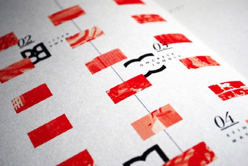 Koyuki Inagaki descreve seu trabalho como uma mistura de ilustração e design gráfico, repleto de linhas harmonizadas e espaços negativos. Isso sem falar das cores e das ideias que tiram o sono. Abaixo você vai entender mais do trabalho dessa designer baseada entre Tóquio e Kuala Lumpur.