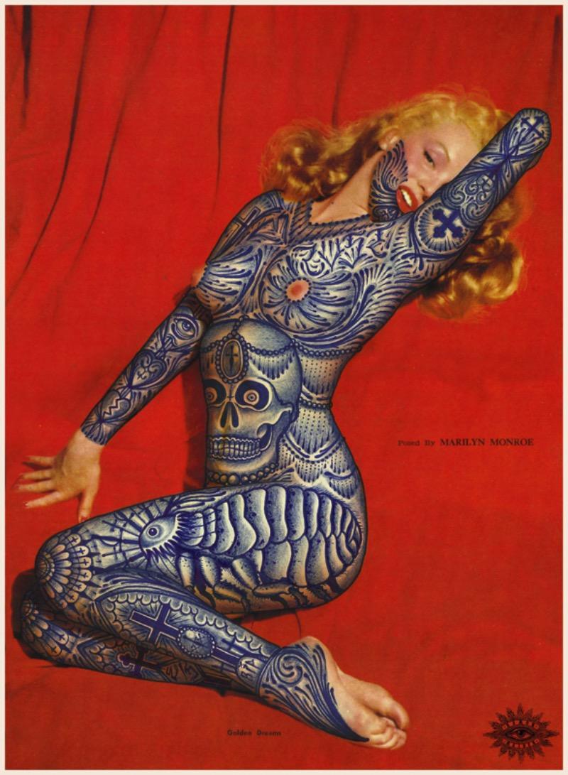 Ramon Maiden nasceu em 1972 em Barcelona e considera Nova Iorque como sua segunda casa. Ele nunca estudou arte e seu trabalho de ilustração é totalmente autodidata. Como suas técnicas de trabalho e sua portfólio, seu treinamento, suas ideias e suas inspirações mudam a cada dia.