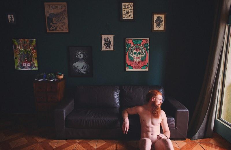 365Nus do Fernando Schlaepfer - Se você acompanha o Pristina.org tem um tempo, já deve ter visto o trabalho de fotografia do Fernando Schlaepfer algumas vezes. Principalmente quando se trata do seu projeto 365 Nus onde ele publica uma foto por dia durante todo o ano.