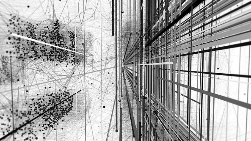 Raven Kwok é um artista visual e programador criativo (se é que podemos usar esse termo em português) cujos trabalhos e pesquisas focam, principalmente, na exploração estética de programas generativos criados por algoritmos e softwares. Foi assim que ele criou os trabalhos e vídeos que você vai ver logo abaixo.