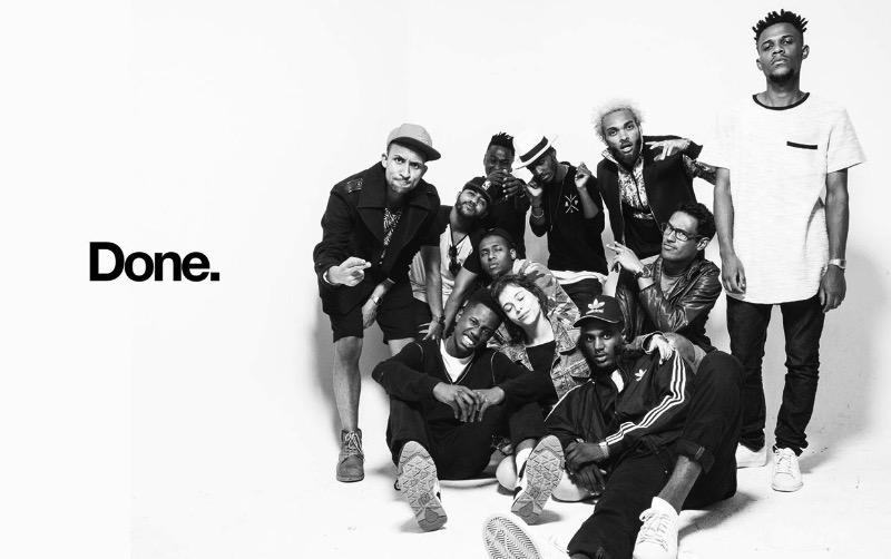 Urban Style Respect SP é um projeto idealizado por Elvis Benício com a ajuda do fotógrafo Matheus Coutinho mostrando um movimento de moda formado por jovens de São Paulo. Esses jovens formam o Ver$usxBoyz e o Future Gang que se divertem e se expressam no tumblr e no instagram com fotografias do seu estilo de vida bem diferente da estética padrão da juventude brasileira.