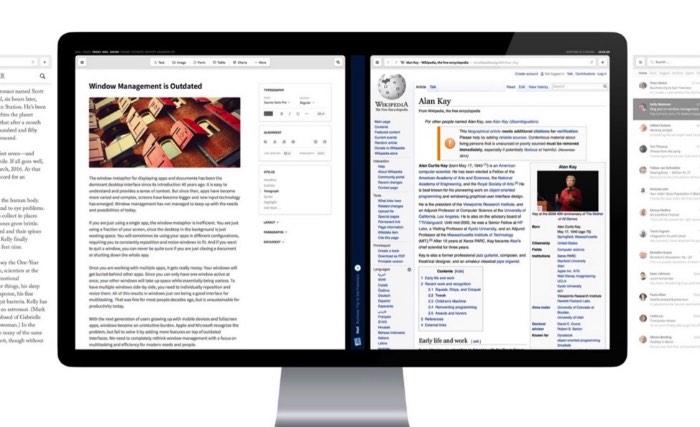 Muitos neurônios entraram em funcionamento para colocar em prática as ideias por trás de Desktop Neo, projeto de graduação do estudante Lennart Ziburski. Com seus 21 anos de idade, ele resolveu repensar o sistema operacional de um jeito mais prático, mais simples e mais inteligente. Seu argumento é que, o mundo mobile evoluiu muito rapidamente nos últimos anos e o desktop foi ficando cada vez mais de lado. Hoje em dia, temos um desktop ainda preso nos conceitos de pastas, janelas e mouse. Ele acredita que isso precisa mudar. Para isso, ele começou a prototipar o seu Desktop Neo.