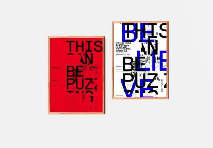 Diego Bellorin é o nome do designer e diretor de arte venezuelano responsável pelo trabalho do estúdio paulistano de design EMPK. Seu trabalho de design gráfico é bastante influenciado pela arquitetura, por geometria e pela matemática.
