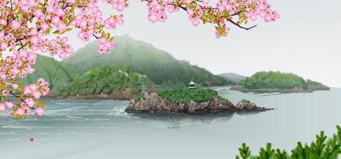Tatsuo Horiuchi é o nome do japonês que resolveu criar arte em Excel depois de ver algumas pessoas criando imagens bonitas no computador. Ele pensou que poderia fazer aquilo também e foi ai que começou a estudar o que poderia ser feito. Isso aconteceu há cerca de 16 anos atrás quando ele resolveu que precisava de um novo desafio na vida já que estava se aposentando.