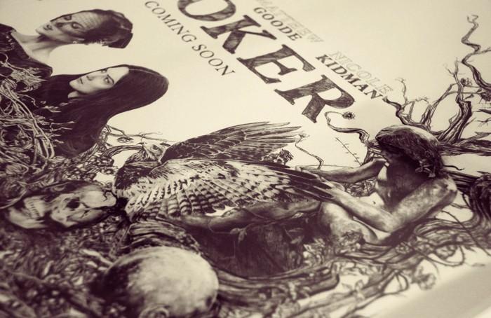 John Keaveney é um ilustrador britânico que vem trabalhando de Londres como freelancer desde quando formou na Universidade de Portsmouth em 2010. Seu trabalho de ilustração é voltado para publicidade, filme & tv, capas de discos, além de ilustrações arquitetônicas e visual de apps.