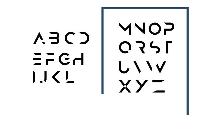 Anurati é o nome dessa fonte futurística criada pelo designer francês Emmeran Richard durante o processo de criação do seu portfólio online. Não sei como ele conseguiu ter tempo de colocar seu portfólio online e, ao mesmo tempo, desenvolver uma nova tipografia. Mas, foi isso que ele fez e, depois de aprender sobre isso, passei a acreditar nos seus super poderes.