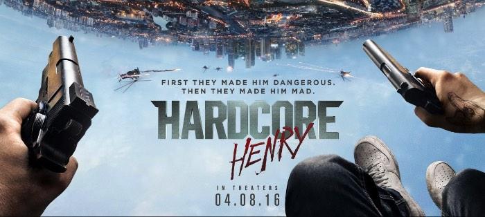 Hardcore Henry é a obra prima do diretor russo Ilya Naishuller e esse filme poderá ser considerado, num futuro próximo, um divisor de águas quando se trata de filmes de ação. Se você está pensando no porquê disso, pense que esse é pode ser o primeiro filme onde tudo que você vê é do ponto de vista do personagem principal.