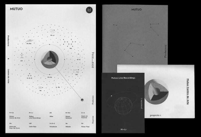 É lá de Barcelona que a designer e diretora de arte Noelia Felip trabalha para criar as imagens que você pode ver aqui nesse post. E ela faz isso de seu estúdio, conhecido como No.9, onde dá para perceber uma enorme atenção aos detalhes e um interesse bem grande em tipografia e em experimentar com design gráfico.