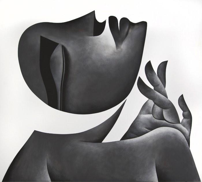 O nome do artista Safwan Dahoul pode não ser familiar para muita gente porém, esse é o nome de um dos mais conhecidos pintores do mundo árabe. Nascido na Síria na década de sessenta, o artista demonstra através da figuração como anda acontecendo todas as mudanças na região de onde vem.