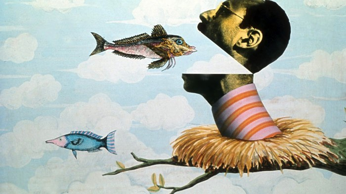 Antes de Terry Gilliam dirigir clássicos do cinema como Brazil, Time Bandits e Fear and Loathing in Las Vegas; antes dele se tornar o único americano do grupo de comédia Monty Python, ele mostrou ao mundo como fazer animações no programa de tv britânico conhecido como Do Not Adjust Your Set.