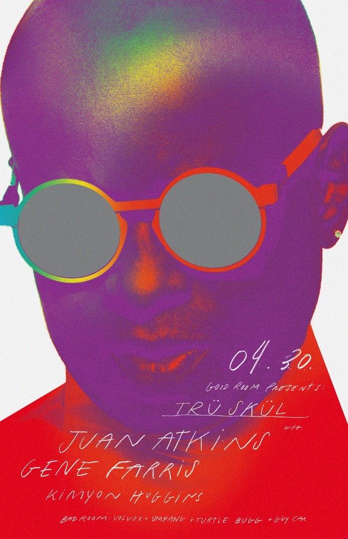 Bráulio Amado nasceu em 1987 em Almada, em Portugal, e, hoje em dia, trabalha e vive em Nova Iorque com sua coleção fenomenal de posters para eventos e shows. Posters esses que usam uma mistura de técnicas onde a colagem parece ser a mais popular, além da sua tipografia quase excêntrica e manual.
