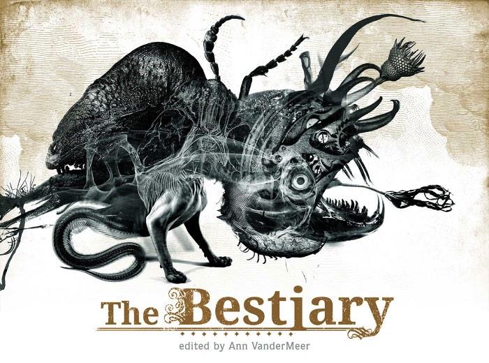 Bestiário é um tipo de literatura do mundo animal onde se descrevem as bestas. E foi isso que Ivica Stevanovic trouxe para os dias de hoje.