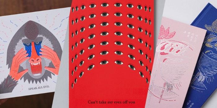 Jaemin Lee é um designer gráfico coreano cujo trabalho de posters e tipografia eu acho fascinante. Não sei se é pela maneira com a qual ele trabalha com os estranhos caracteres da sua língua ou se é pela forma peculiar que ele usa de cores e ilustrações para criar layouts belíssimos.